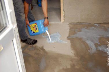Нужно ли грунтовать гидроизоляцию перед укладкой плитки?
