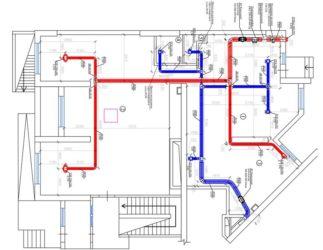 Согласования вентиляция для кафе в жилом доме