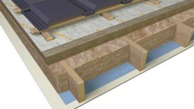 Чем утеплить пол в деревянном доме снизу?