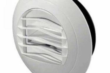 Герметичный обратный клапан для вентиляции