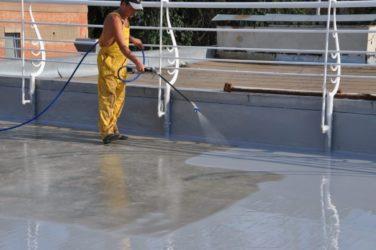 Полиуретановая гидроизоляция для бетона купить купить бетон ивацевичи