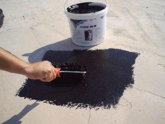 Гидроизоляционные краски для бетона купить купить бетон в кимовске тульской области